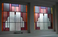 Glasatelier Jan Korstanje - Restauratie