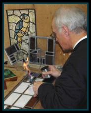 Glasatelier Jan Korstanje - Home